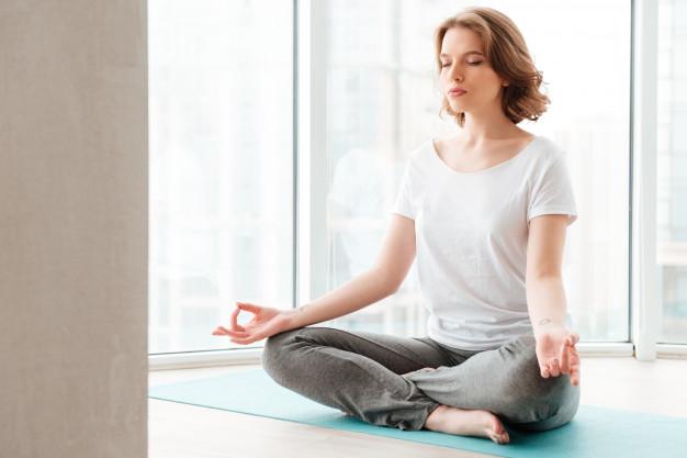 مقدمهای بر پرانایاما ( حرکات تنفسی )
