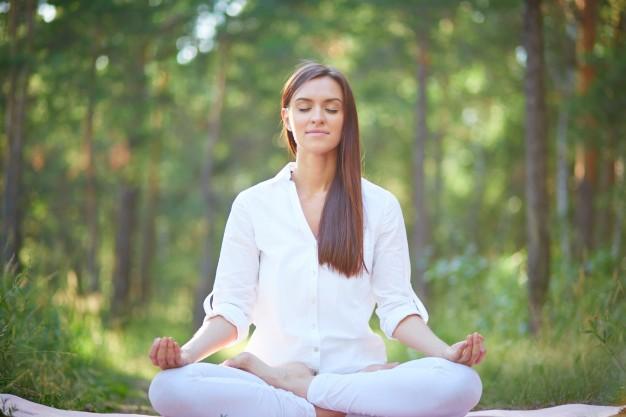 یوگا و علم روز