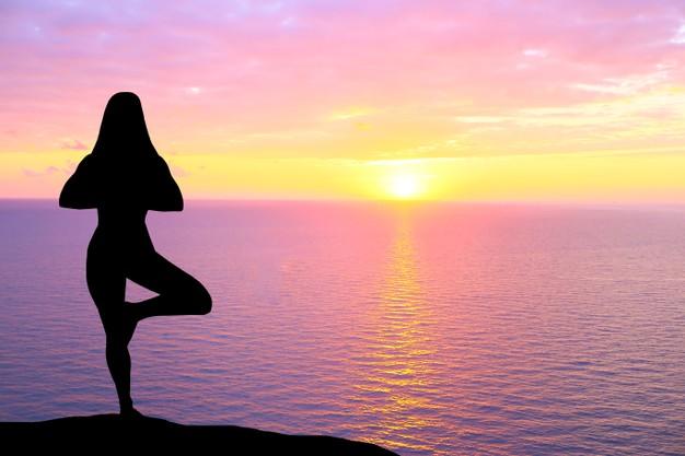 افزایش بهره وری با یوگا