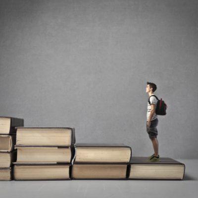 تاثیر مطالعه و یادگیری مداوم در رشد فردی