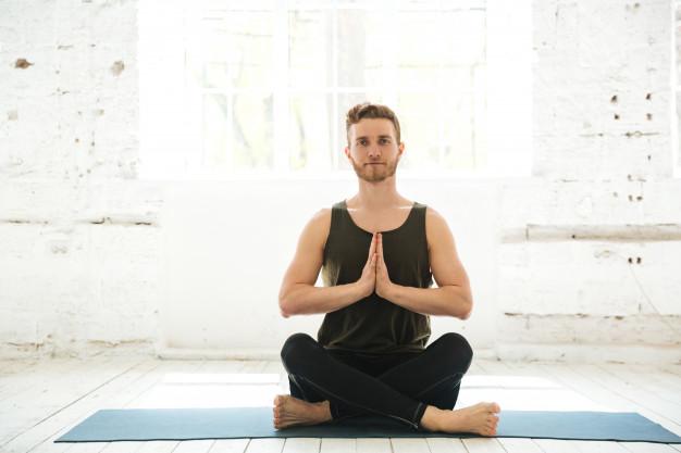 بهبود عملکرد بدن با یوگا