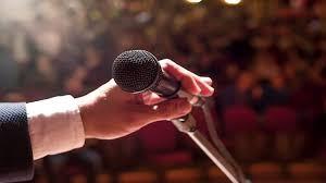 جملاتی برای شروع سخنرانی | مسیر رشد