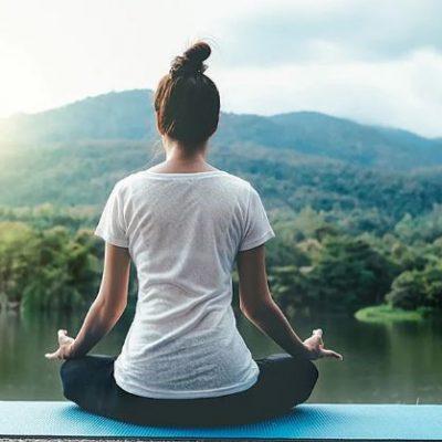 یوگا - مسیر رشد